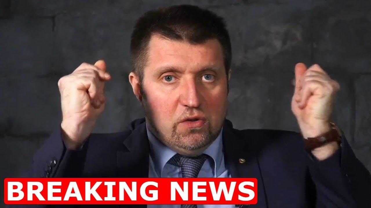 Россия сообщила в ООН о ликвидации нищеты. 680 тысяч человек потеряли работу. Дмитрий Потапенко