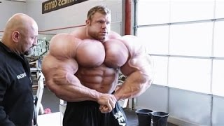 "Bodybuilding Motivation - ""Prove Them Wrong"" 2016"
