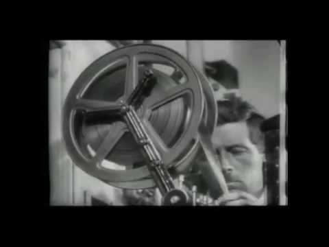 Man with a Movie Camera - Music by the Year 9 students of the Prague British School