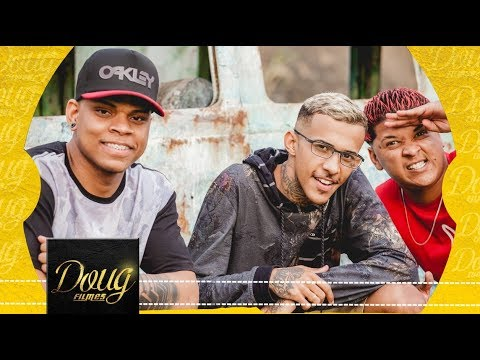 MC KAIO, MC FROG  E MC DANONE - MEGA DA A2M (VIDEO CLIPE ) Lançamento 2018