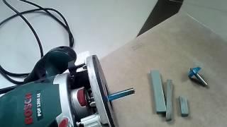 Абразивные бруски для заточки фрез по дереву для ручного фрезера