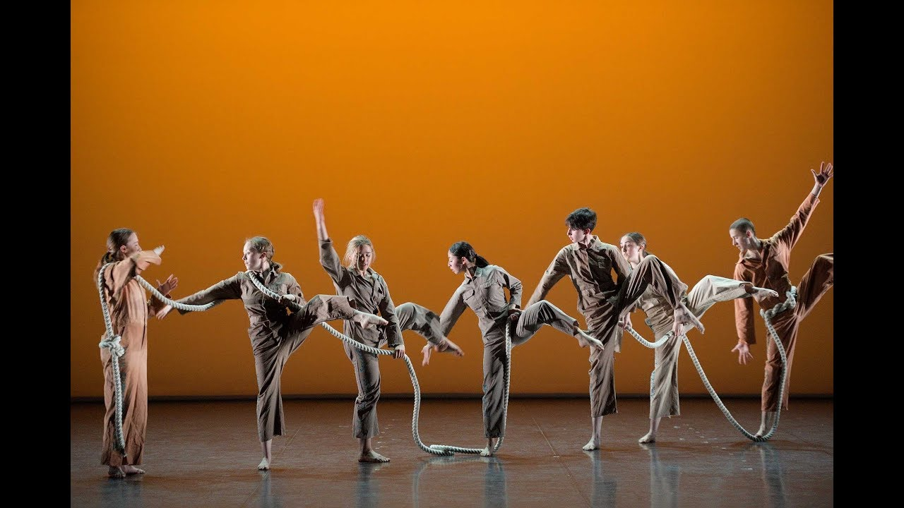Dance Journeys 2019: Uncharted | English National Ballet