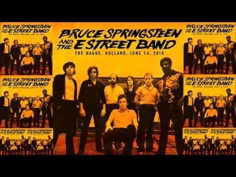 Bruce Springsteen & The E Street Band - Jersey Girl