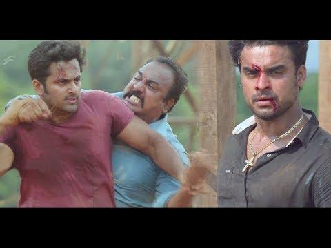 എനിക്കാളെ കൊല്ലുമ്പോളുള്ള കിക്ക് വേറെന്തുചെയ്താലും കിട്ടില്ല | Latest Malayalam Movie | Fight Scene