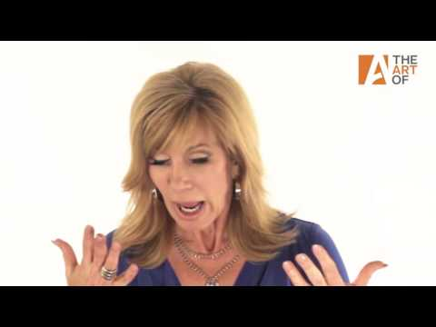 Leeza Gibbons   When to Say No: Advice for WorkLife Balance