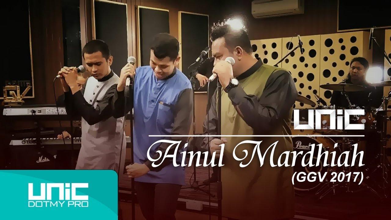 Download UNIC – Ainul Mardhiah GGV 2017 (Official Music Video) ᴴᴰ