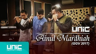 Download Lagu UNIC – Ainul Mardhiah GGV 2017 (Official Music Video) ᴴᴰ.mp3
