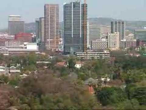Pretoria - Gauteng