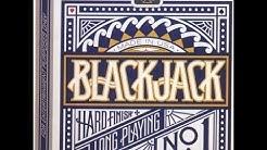 Blackjack -Love Me Tonight