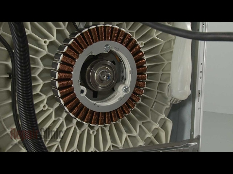 Stator - Whirlpool Alpha Washer Model #WFW85HEFW0