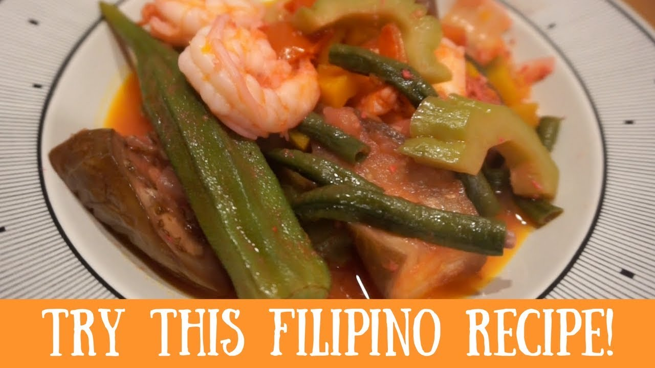 How to cook pinakbet filipino food recipes under 600 calories how to cook pinakbet filipino food recipes under 600 calories forumfinder Gallery