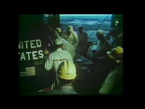 John Glenn's Mercury-Atlas 6 Mission, 'Friendship 7'