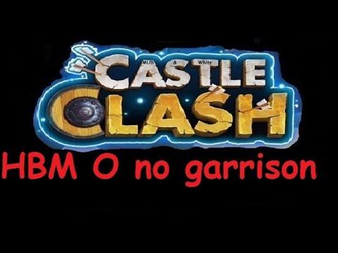 #10. HBM O With No Garrison Arrow Towers