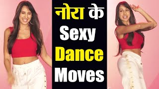 Nora Fatehi's belly dance at Fresh Face Finale of College Talent Hunt; Watch Video | Boldsky