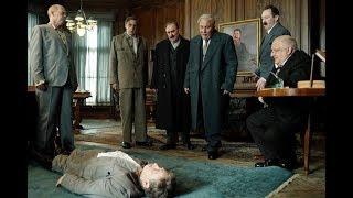 Смерть Сталина / The Death of Stalin (2017) Дублированный трейлер HD