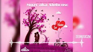 Muzo Aka Alphonso - Iwe Naine [Audio] || #ZedMusic