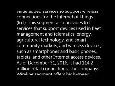 VZ - Verizon Communications Inc. buy or sell? basic profile