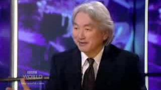 Michio Kaku   New Space 101