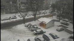 Цочко 352 За времето във Варна
