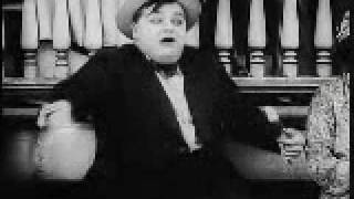Fatty Arbuckle & Buster Keaton in OH DOCTOR! (1917)  Part 1 of 3