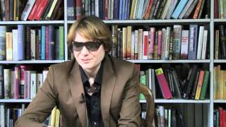 For more than twenty years, Nicky Wire has kept a personal visual h...