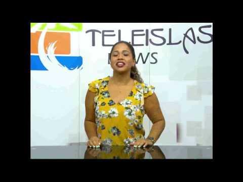 TELEISLAS NEWS - MARZO 21 2017