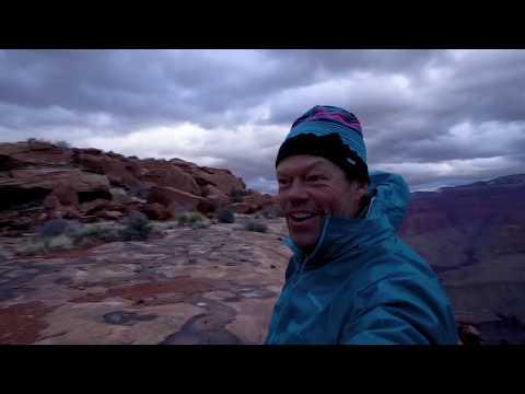 Into the Canyon Trailer
