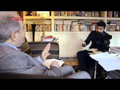 Un italiano a Tirana - Report 10/05/2015