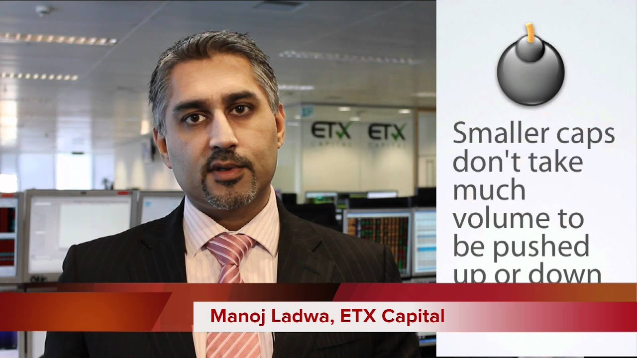 ETX Capital: Low Volumes Make Markets More Volatile?