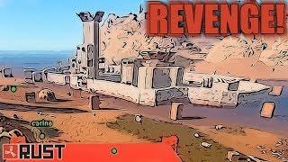 [PL/ENG] Rust - Revenge