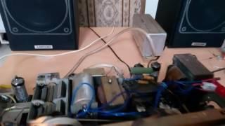 Grundig Stereomeister 15H @ oprava