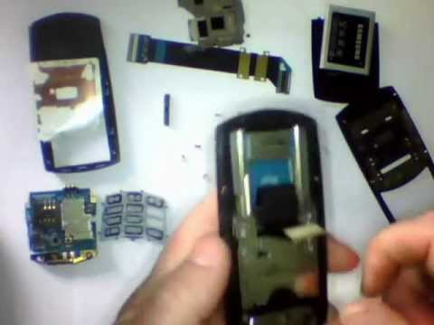 samsung j700 disassembly