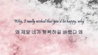 DBSK - 왜 (Keep Your Head Down) [Han & Eng]