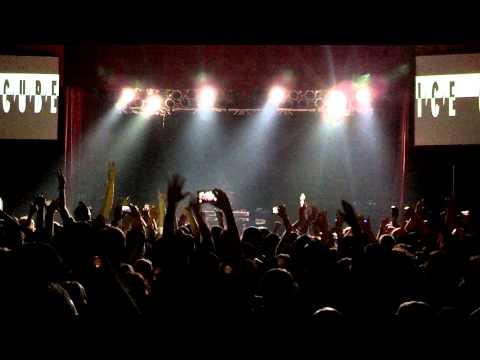 Ice Cube - The Big Show / Natural Born Killaz live 06-28-13
