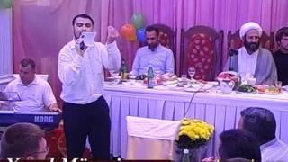 Ehli-Beyt meddahi Xayal Muazzin   Xuda sevgisi    [www.xayalmuazzin.com]
