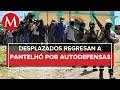 Video de Pantelho