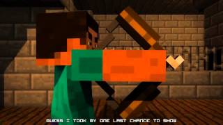 "1 HOUR ♪ ""Never Let You Go"" - Minecraft Parody 1 HOUR VERSION"