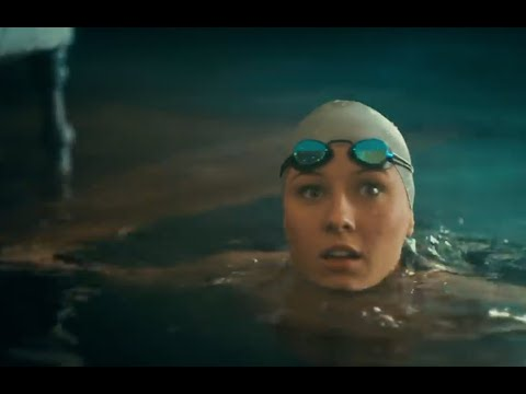 Toyota Super Bowl Commercial 2021 Jessica Long Upstream