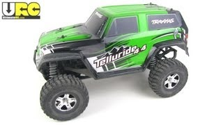 Traxxas Telluride 4x4 RTR - my final thoughts