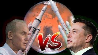 SPACEX vs BOEING : La guerre est déclarée ! DNDE #37
