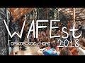 WAFEst 2018 Вдохновение - Official Video