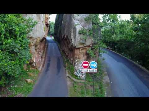 Mission: La faille d'Aledjo - Togo