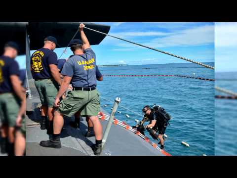 SECNAV Talks Presence in Diego Garcia