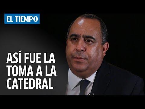 Habla comandante que se tomó La Catedral, la prisión de Pablo Escobar