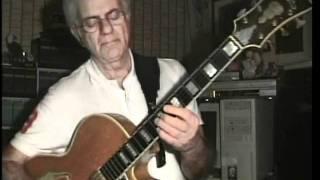 All Blues.(Jazz Guitar)
