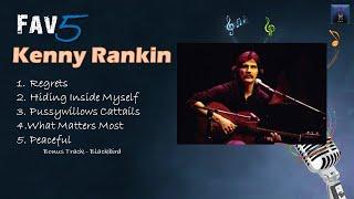 Kenny Rankin - Fav5 Hits