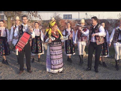 Florica Duma - Trage mandro la tileaga