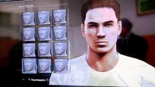 Прохождение Pro Evolution Soccer 2013 Создание игрока 1#(, 2016-09-23T12:01:31.000Z)