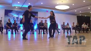 2017 The After Party Open Strictly Finals-Tze Ming Wee and Nam Lim Kim