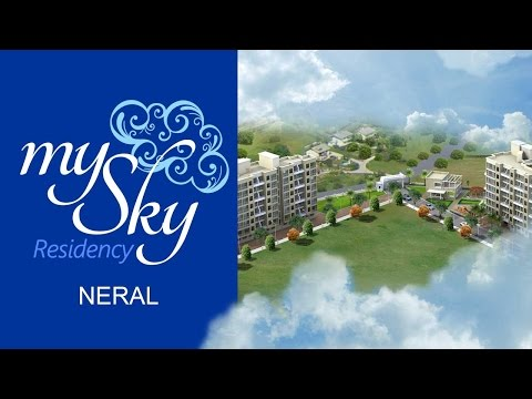 My Sky Residency, Near NERAL Station | Call 7303055055